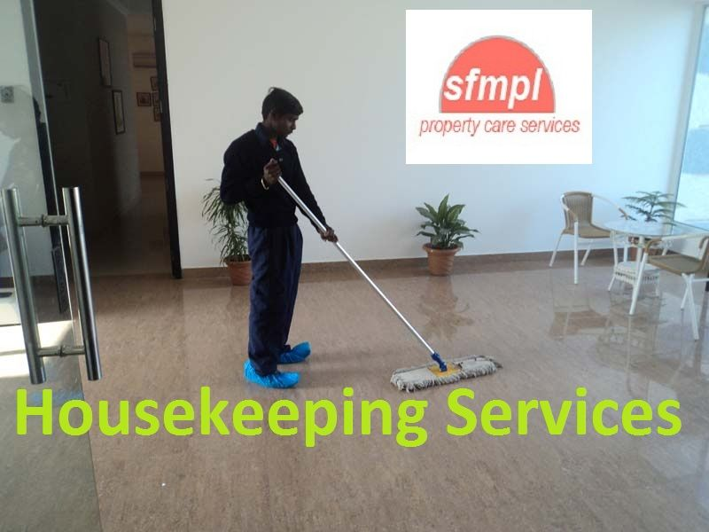 Searching for Housekeeping Services in Delhi The professional housekeeping services provider companies have seen an unbelievable