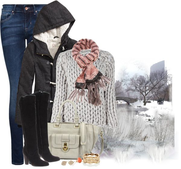 """""""Get cozy...."""" by becksd78 ❤ liked on Polyvore"""