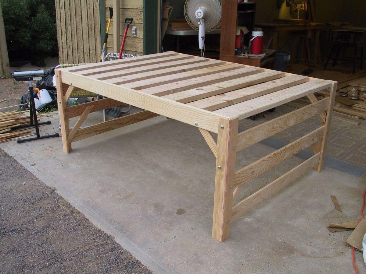 Low loft bed Diy loft bed, Loft bed plans, Loft bed frame