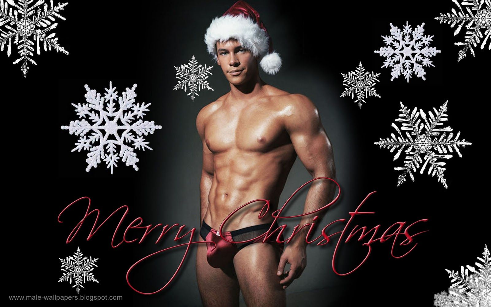 Image result for sexy gay christmas