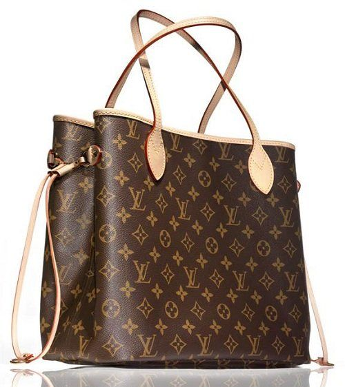 Come riconoscere una Louis Vuitton falsa - http   www.wdonna.it 274fa3f682cd