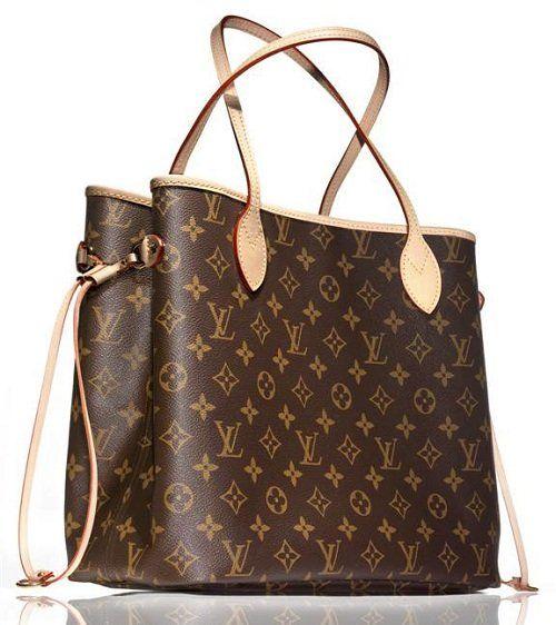 Come riconoscere una Louis Vuitton falsa - http   www.wdonna.it 274fa3f682cd