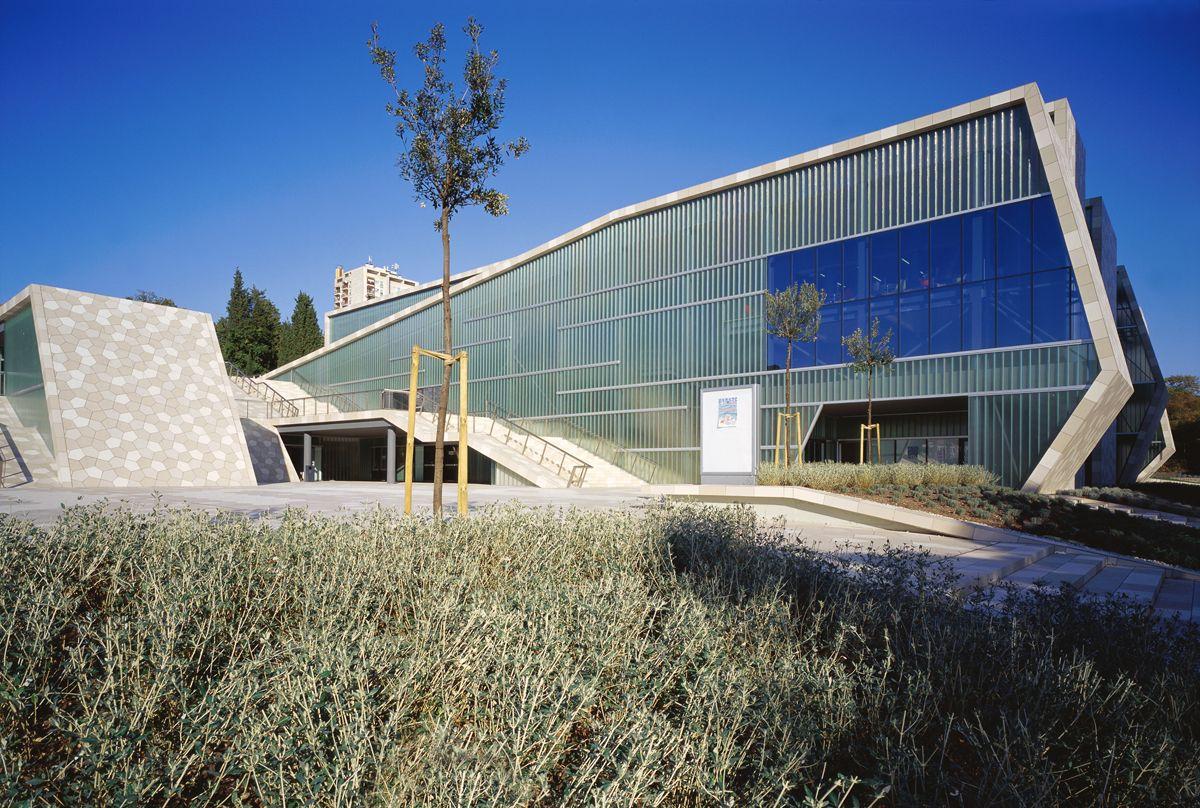 3LHD, Zamet Center, Rijeka, Croatia