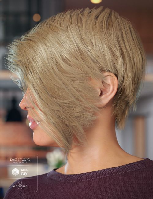Evony Hair For Genesis 8 Female S Womens Hairstyles Hair Hairstyle