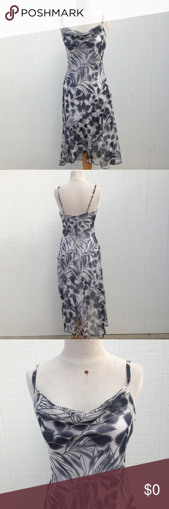B smart black and white evening dress dresses and conditioner