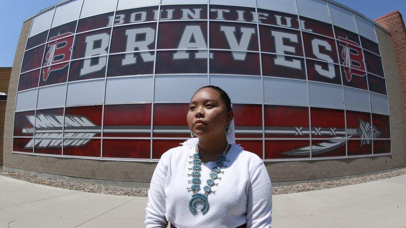 Native mascots still a sticking point in high school