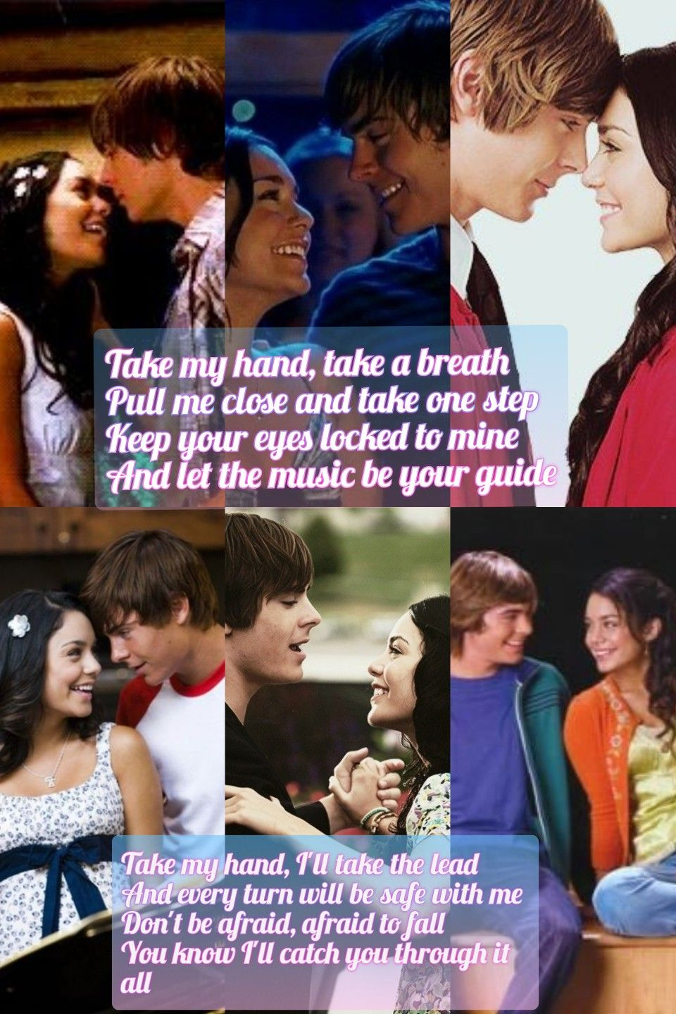 Hsm Troy and Gabriella in 2020 High school musical, High