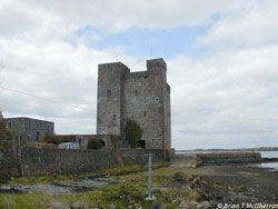 Oranmore Castle Oranmore County Galway