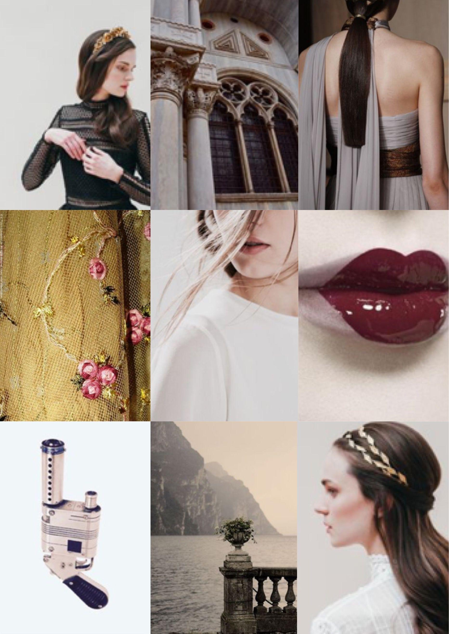 Jyn Erso Star Wars aesthetic inspiration | Aesthetic, Star