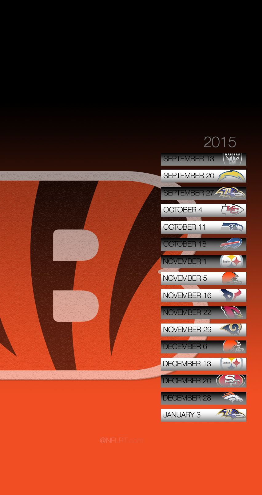 cincinnati bengals wallpaper × cincinnati bengals | hd wallpapers