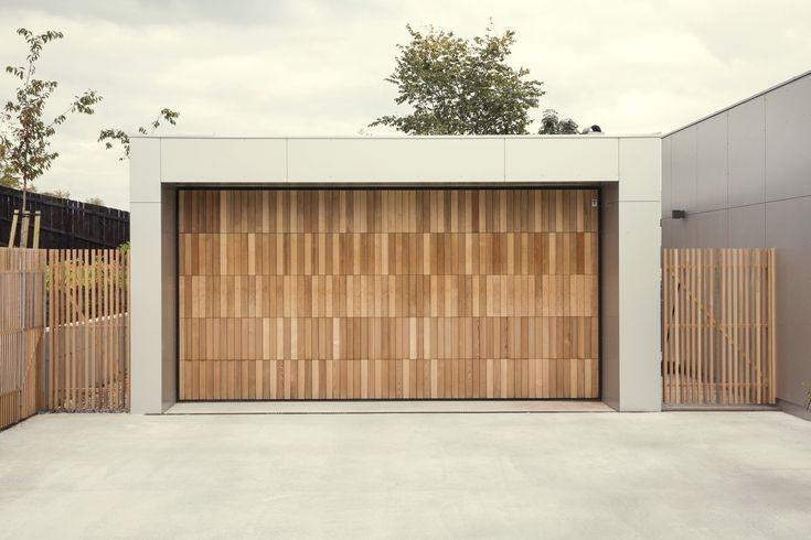 The Benefits Of Insulated Garage Doors Check The Pin For Lots Of