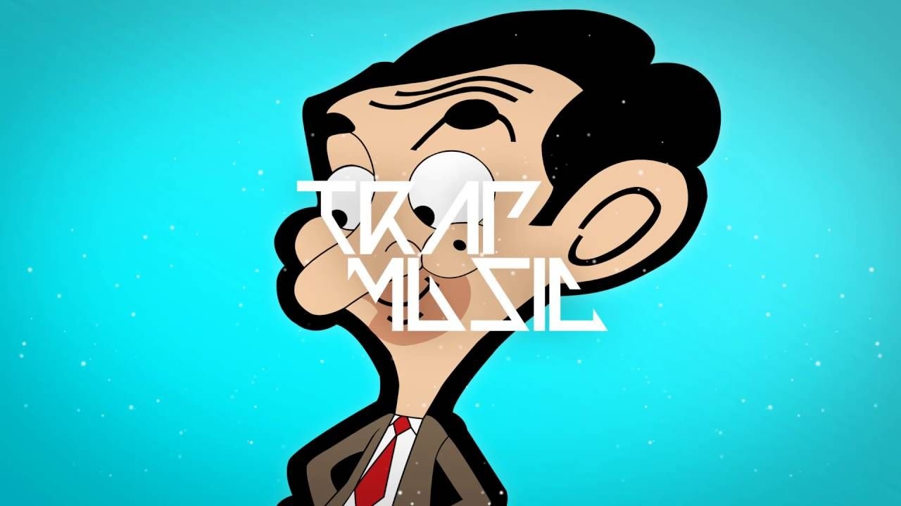 Mr Bean Theme Song Remix Theme Song Mr Bean Cartoon Funny