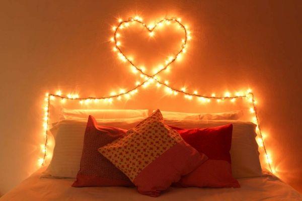 Idée déco chambre adulte romantique - 80+ photos inspirantes | Kya ...