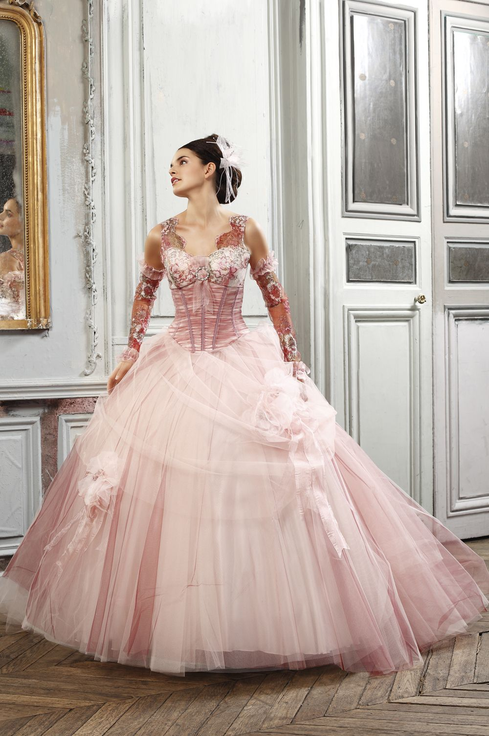 Eli Shay Wedding Dress Collections 2012
