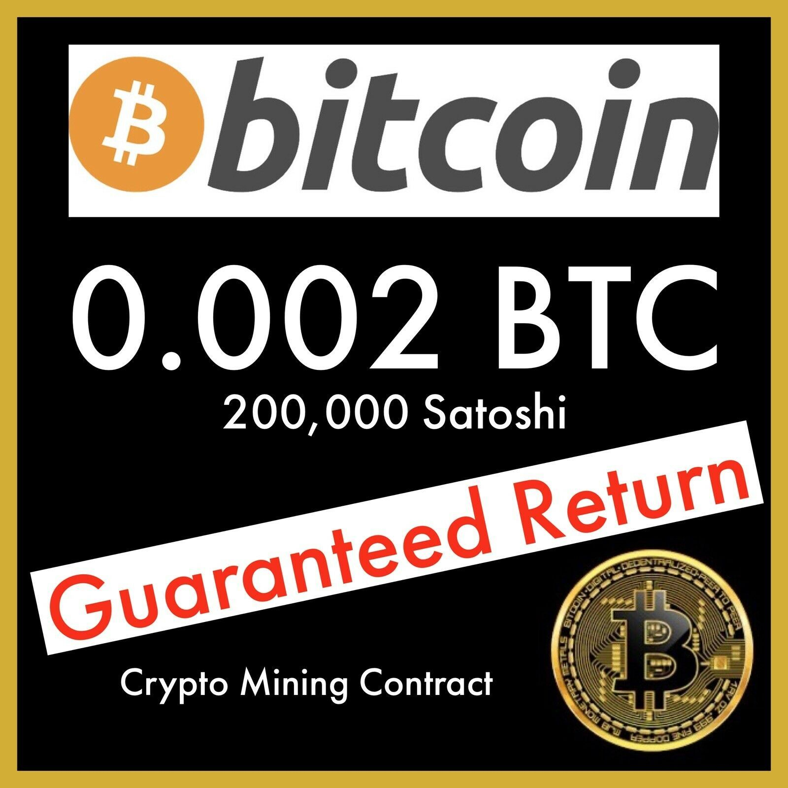 30Day CLOUD MINING Contract Bitmain S9 AntMiner Rental 13.5TH BITCOIN SHA256 BCH