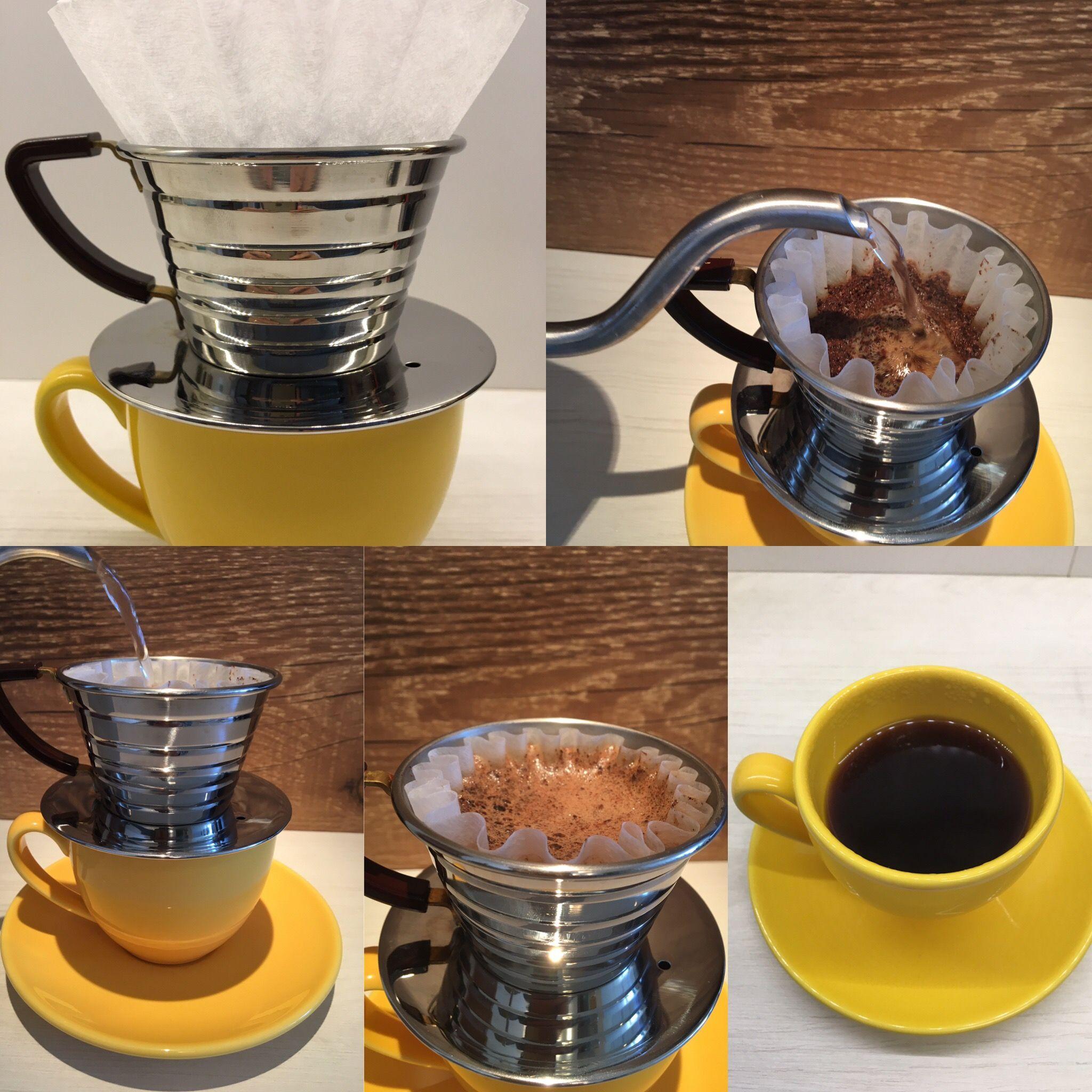 My Way Always Coffee By Cesar Vendrame Met Afbeeldingen Koffie Bonen