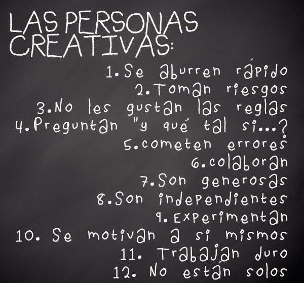 "Dr. Alberto Blázquez en Twitter: ""Las personas creativas... cc @InsCarrasco @Lvdserendipity @SerendipiaCo http://t.co/cqA2gzt5vm"""