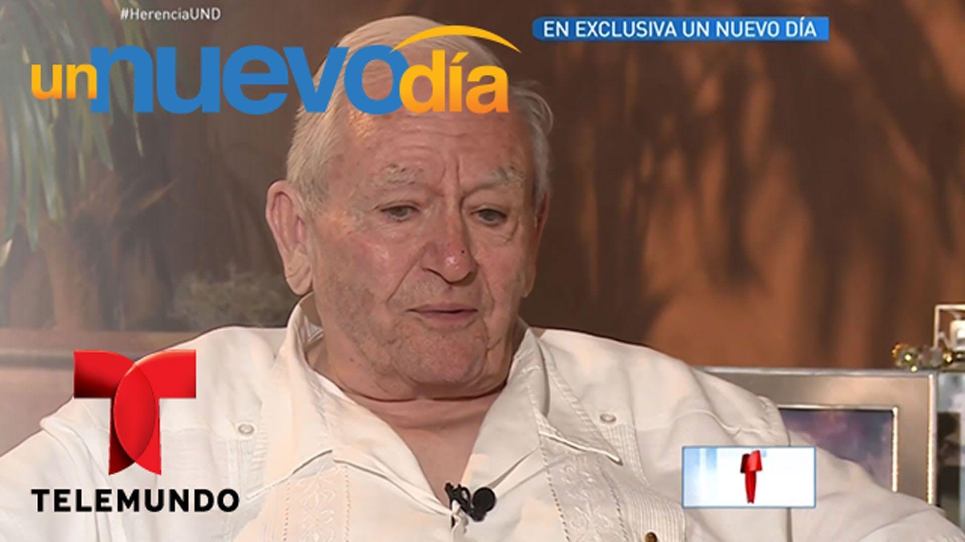Descubrimos deudas millonarias que tiene Juan Gabriel | Un Nuevo Día | T...