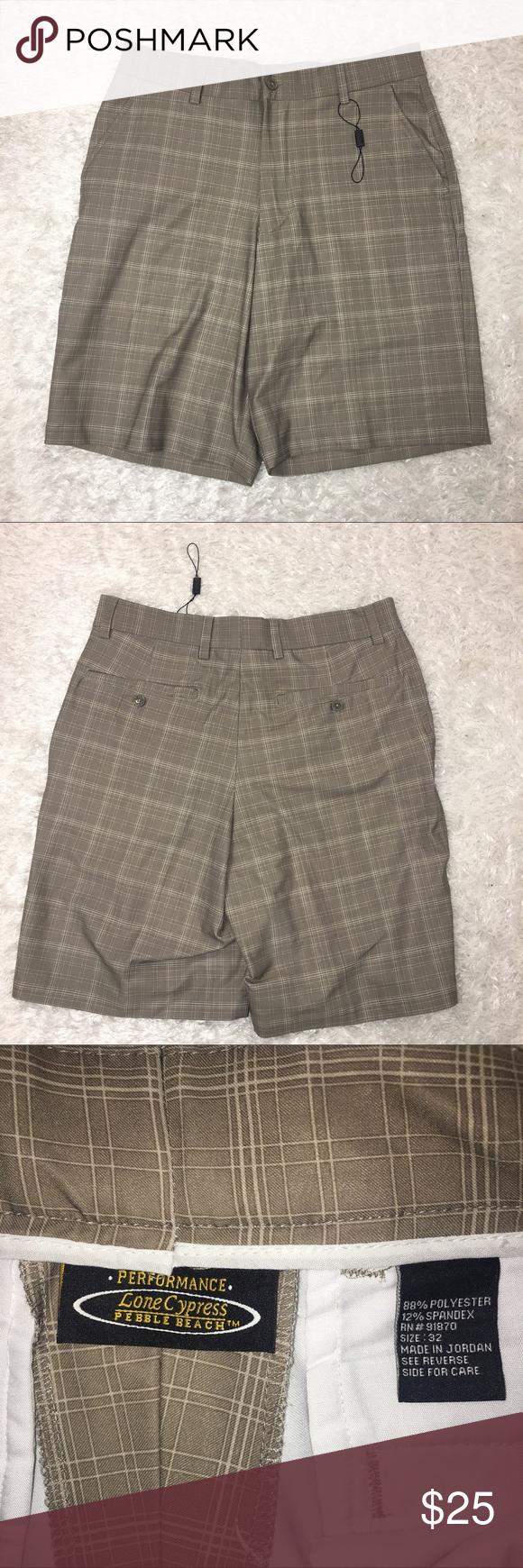 abbf02b1f2 Lone Cupress Golf Shorts | Size 10, Shorts and Ships