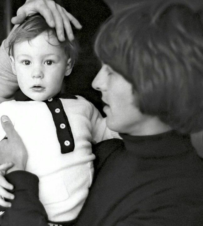 George and Julian
