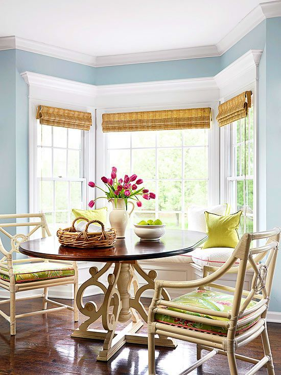 14 Bay Window Seat Ideas Benches Storage Amp Cushions