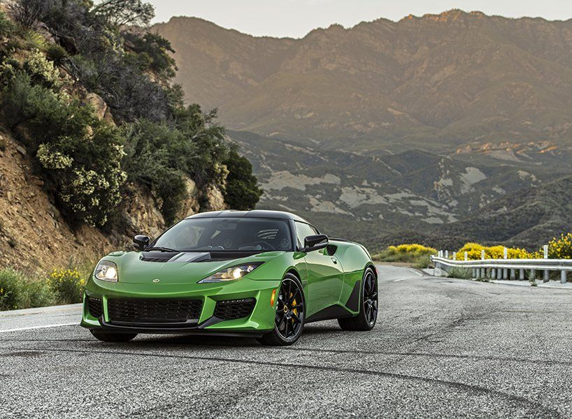 2020 Lotus Evora Gt Is An Even Lighter Faster And Powerful Supercar Super Cars New Lotus Lotus Elise