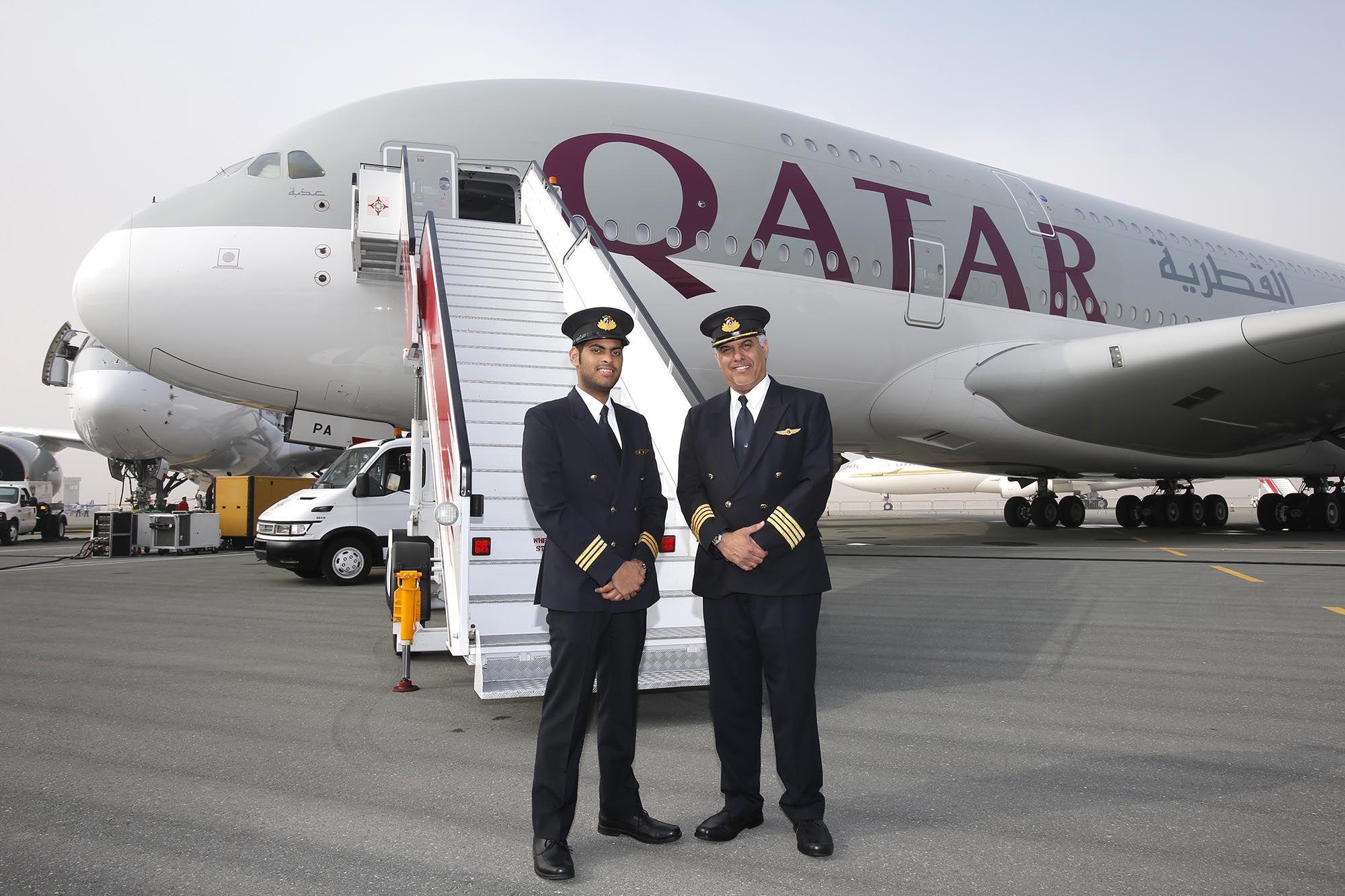 Qatar airways pilot recruitment road show in istanbul havayolu 101 qatar airways pilot recruitment road show in istanbul havayolu 101 stopboris Images