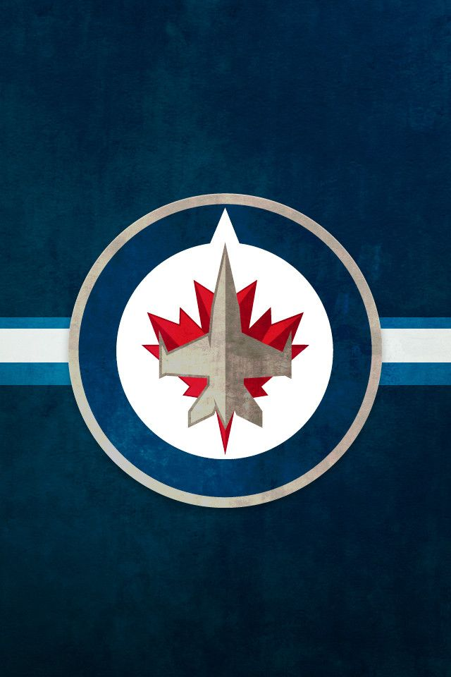 Winnipeg Jets Iphone Background Nhl Wallpaper Winnipeg Jets Winnipeg Jets Hockey