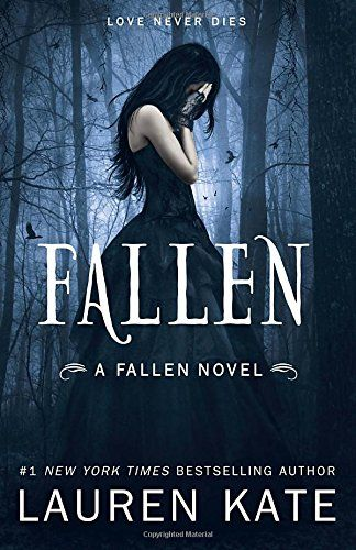 Kate fallen in epub lauren download love free