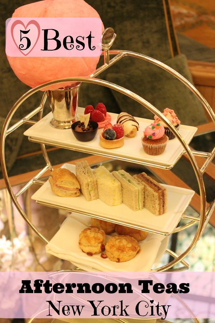 5 fabulous afternoon teas to warm up with in new york city for Warm getaways from nyc
