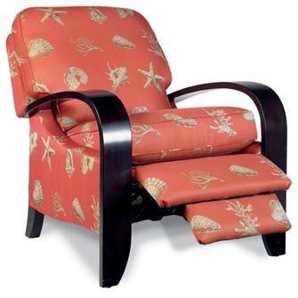 Amazing La Z Boy Carlyle High Leg Recliner Mine Will Have Lighter Evergreenethics Interior Chair Design Evergreenethicsorg