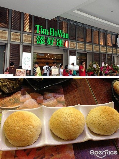 The Gardens Mall Food 2
