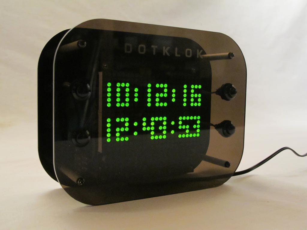 cool looking digital clocks  clocks  pinterest  digital clocks  - cool looking digital clocks