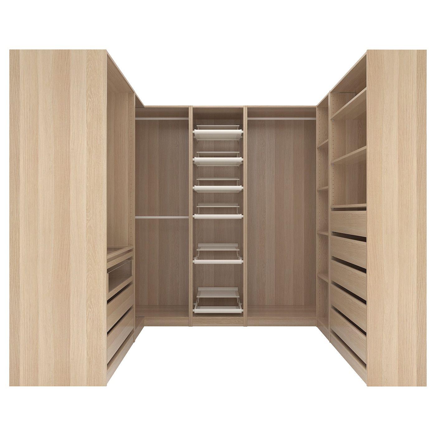 Armadi Ikea Ad Angolo.Mobili E Accessori Per L Arredamento Della Casa Nel 2020 Pax
