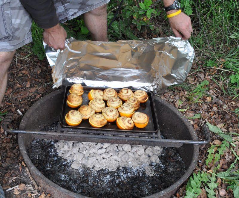 Camping Food For KidsCamping RecipesEasy