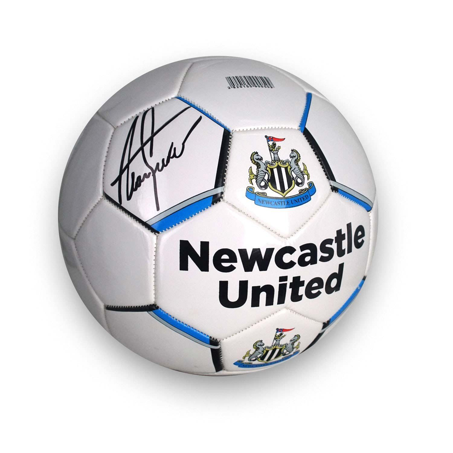 Alan Shearer Signed Newcastle United Soccer Ball -- Awesome products  selected by Anna Churchill b895c86cc8cf