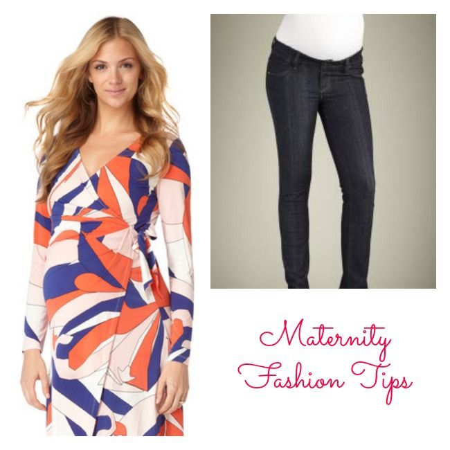 Maternity Style: Tips on How to Dress Your Bump ...