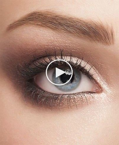 Au Naturale Eye Makeup Tips For College Going PYTs - Bat
