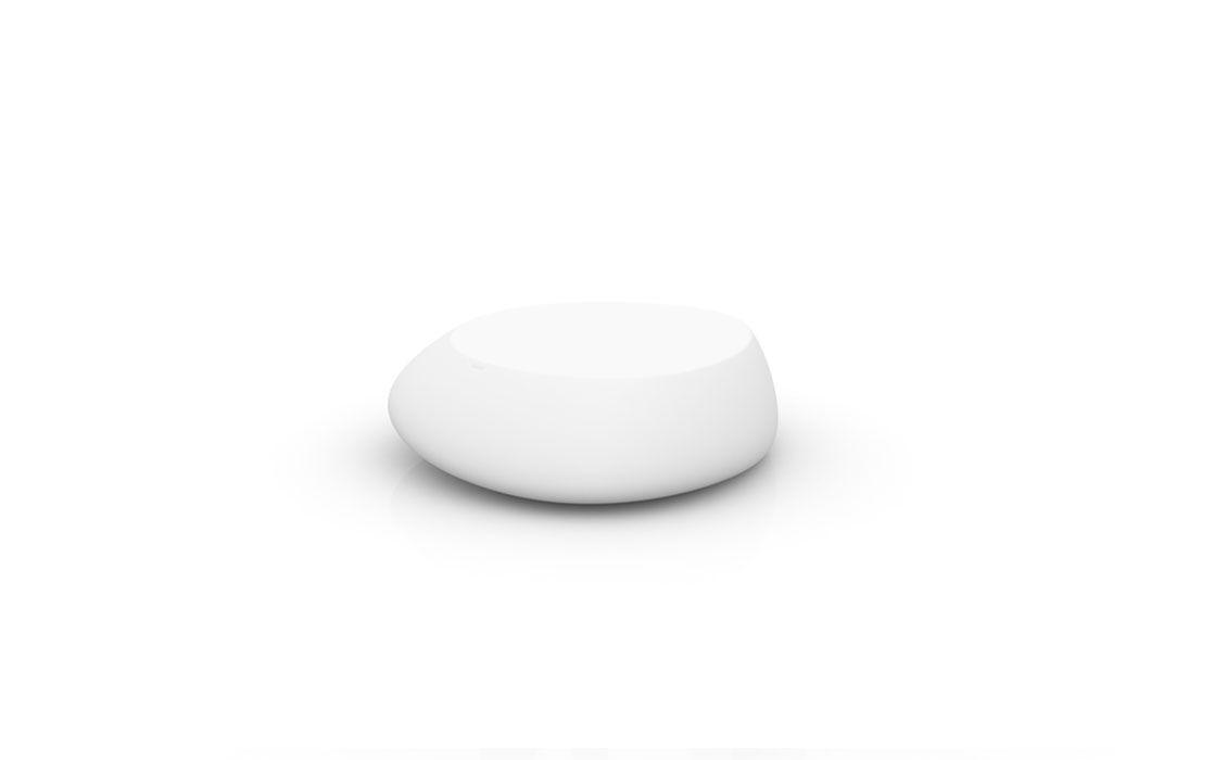 Stones Mesa Beistelltisch - Möbel / Gartenmöbel / Gartentische - Der - gartenmobel kunststoff design