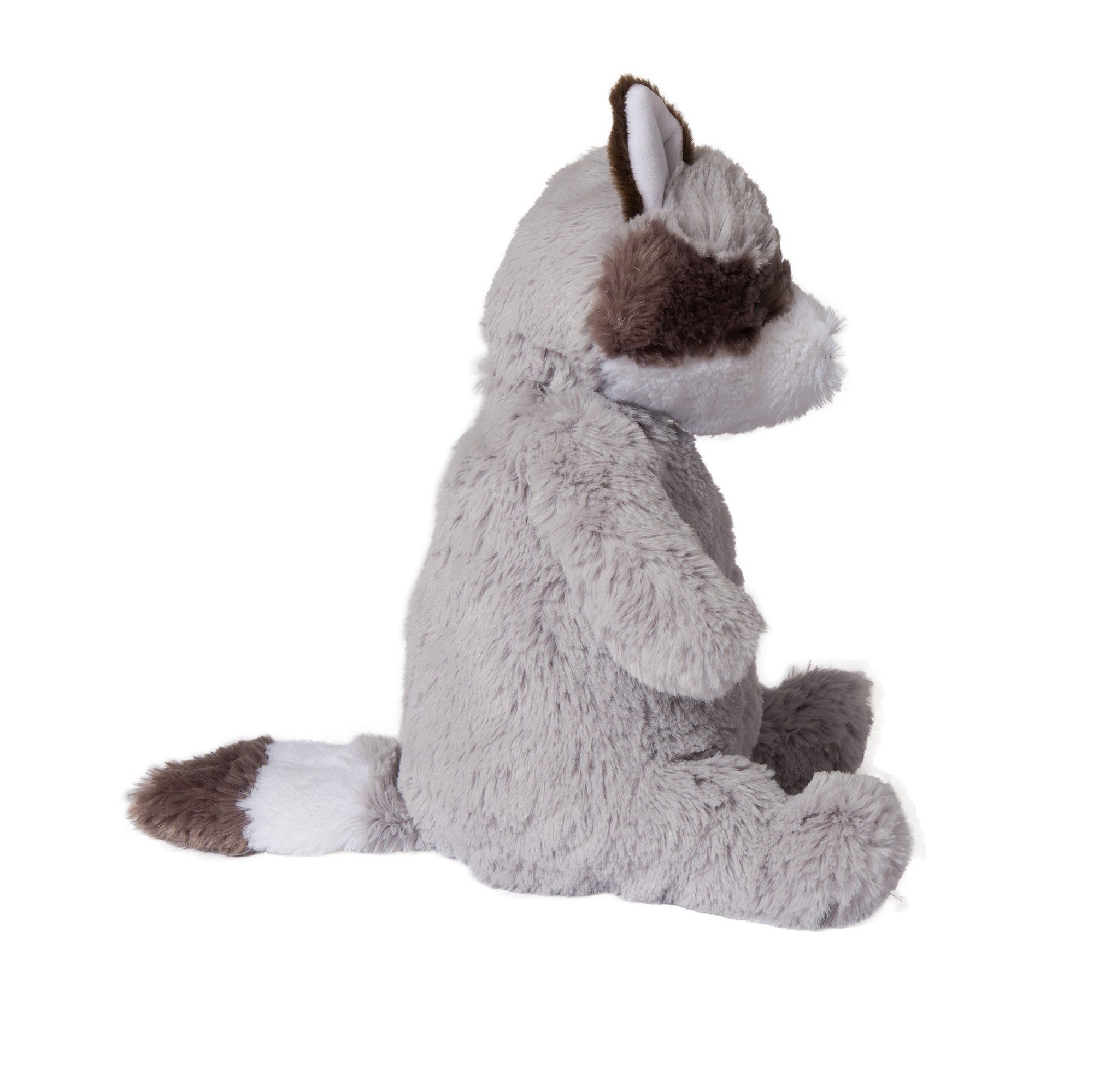 Manhattan Toy Woodlanders Charlie Raccoon 12 Plush Click Image For Even More Information T Manhattan Toy Plush Stuffed Animals Animal Plush Toys
