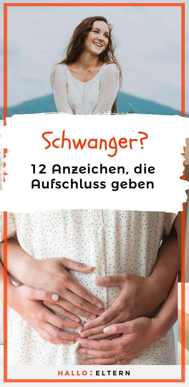 42 Best Pictures Wann Erste Schwangerschaftssymptome