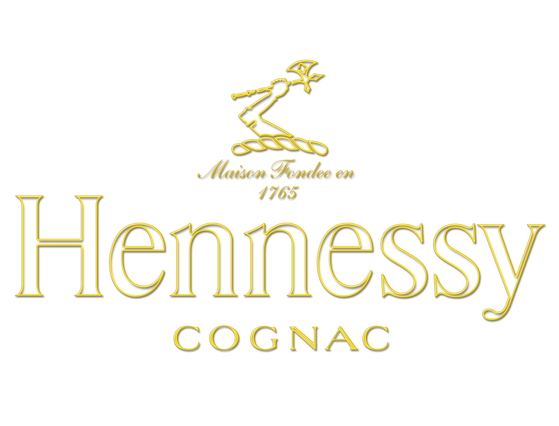 Meaning Hennessy Logo And Symbol Hennessy Logo Hennessy Label Label Templates