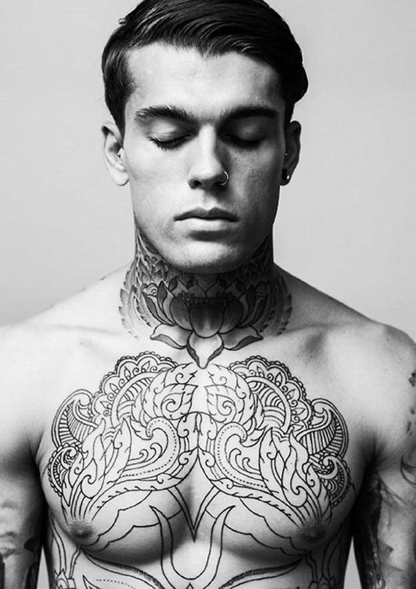 tattoos for men | Best Men Tattoos | Pinterest