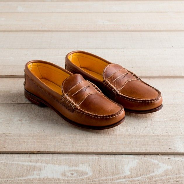 a199d7d752c Women s Quoddy Penny Loafer