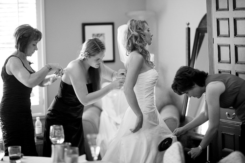 Getting Ready For Wedding Pictures Google Search