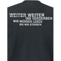 Rammstein Ins Verderben T-Shirt