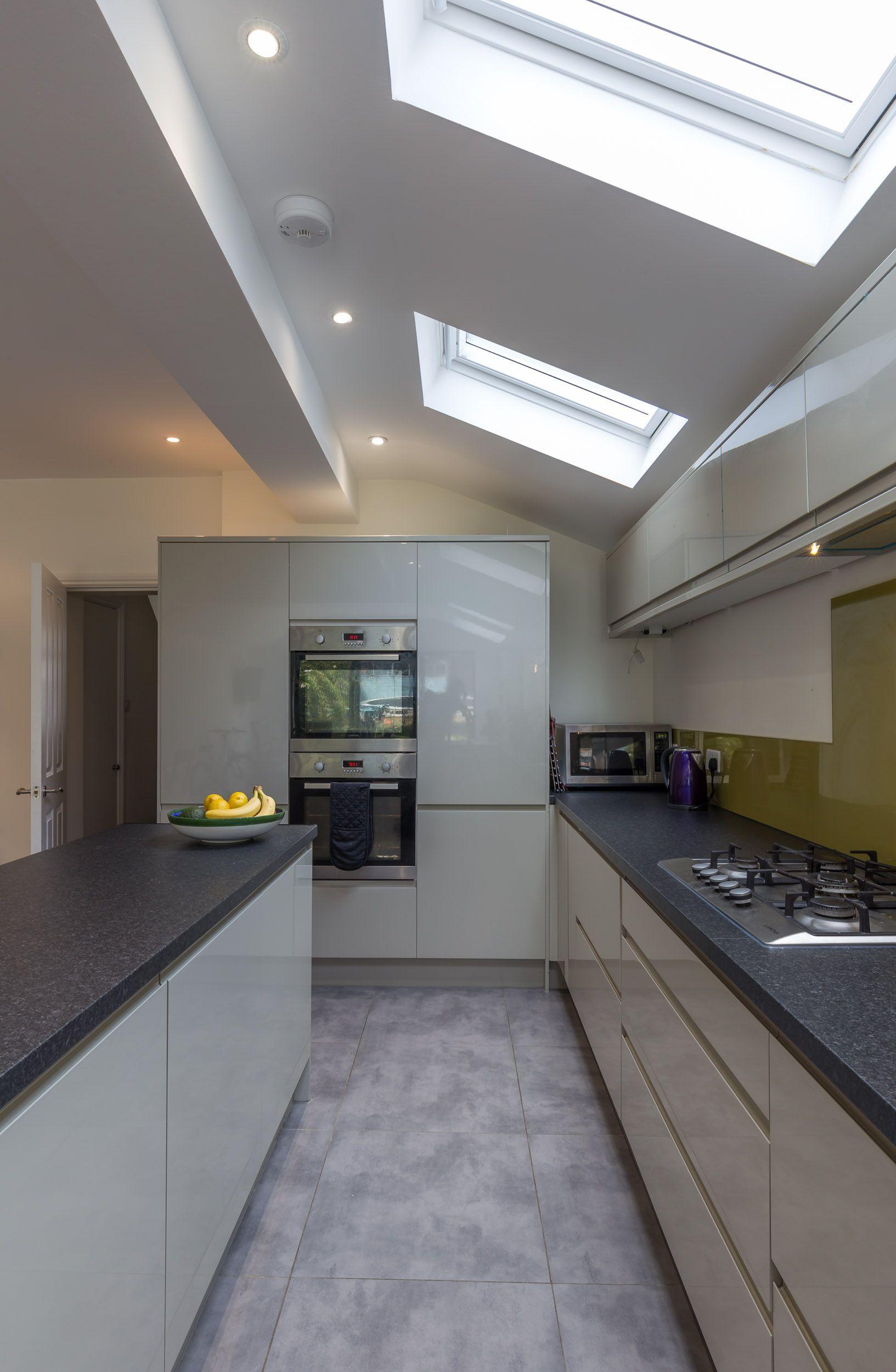 L-förmige modulare küche designs besten moderne küche erweiterung  erstens sprechen wir über die l