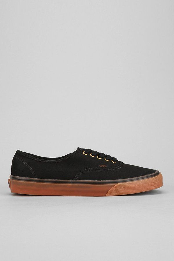 Vans Authentic Gum-Sole Men s Sneaker on shopstyle.com  02ba38064