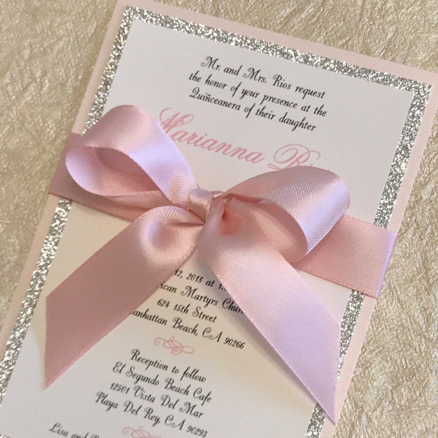 SWEET 16 Blush GUEST OF HONOR RIBBON ~ Birthday Party Supplies Favor Pink Girly