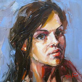 Jurij Frey: Model